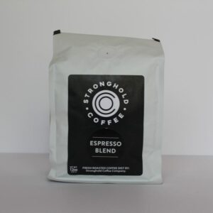 Stronghold Coffee Beans